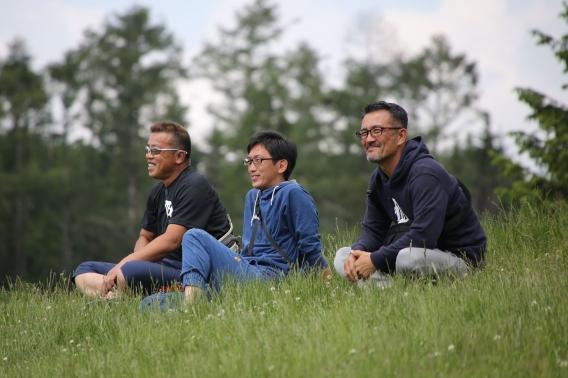 第28回 北海道支部春季リーグ戦 対 旭川道北ボーイズ
