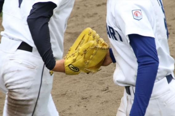 第7回 日本少年野球北海道選手権大会 順位決定戦