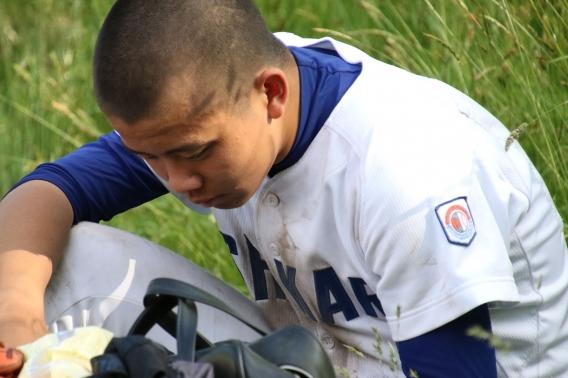 第7回日本少年野球北海道選手権大会 対 札幌北広島ボーイズ